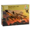 1:48 Italeri 2783 Боевой реактивный самолёт с крылом изменяемой стреловидности TORNADO GR.1/IDS - GULF WAR