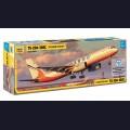 1:144 Звезда 7031 Грузовой самолет нового поколения Ту-204-100С