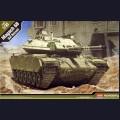1:35 Academy 13281 Израильский основной боевой танк Magach 6B Gal Batash
