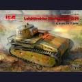 1:35  ICM  35330 Leichttraktor Rheinmetall 1930