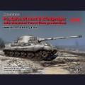 1:35 ICM 35363 Немецкий тяжёлый танк Sd.Kfz.182 King Tiger