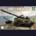 1:35 Takom 2026 Английский основной боевой танк Chieftaine Mk.11