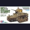 1:35 Tamiya 35360 Американский лёгкий танк M3