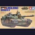 1:35 Tamiya 35362 Французский основной боевой танк Leclerc series 2