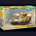1:35 Zvezda 3695 Российская боевая машина поддержки танков