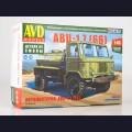 1:43 AVD Models 1443 Автоцистерна АВЦ-1,7