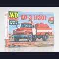 1:43 AVD Models 1338  Пожарный автомобиль АП-3 (130)
