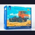 1:43 AVD Models 1412 КАМАЗ-54112 седельный тягач