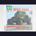 1:43 AVD Models 1346 Седельный тягач КрАЗ-255В