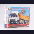1:43 AVD Models 7039 Седельный тягач МАЗ-6422 с полуприцепом МАЗ-9506-20