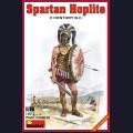 1:16 MiniArt 16012 Спартанский гоплит V век до нашей эры