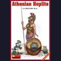 1:16 MiniArt 16014 Афинский гоплит V век до нашей эры