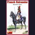 1:16 MiniArt 16015 Французский кирасир Наполеовские войны