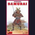 1:16 MiniArt 16028 Самурай