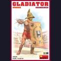 1:16 MiniArt 16029 Гладиатор