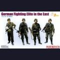 1:35 Dragon 6692 Немецкая элитная пехота
