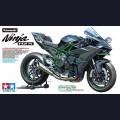 1:12  Tamiya  14131 Мотоцикл Kawasaki Ninja H2R
