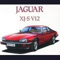 1:24 Hasegawa 20321 Jaguar XJ-S V12