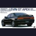 1:24 Hasegawa 20254 Toyota Corolla Levin GT