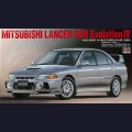 1:24 Hasegawa 20257 Mitsubishi Lancer GSR Evolution IV