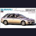 1:24 Hasegawa 24115 Subaru Impreza WRX Sport Wagon