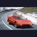 1:24  Italeri  3654 Lancia Stratos HF