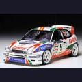 1:24 Tamiya 24209 Toyota Corolla WRC