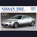 1:24 Tamiya 24254 Nissan 350Z Track