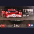 1:24 Tamiya 24222 Toyota GT-One TS020