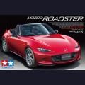 1:24 Tamiya 24342 Mazda MX-5