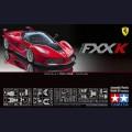 1:24 Tamiya 24343 Ferrari FXX K
