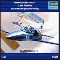 1:48 Trumpeter 05804 Пилотажный самолёт L-39C Albatros пилотажная группа Breitling