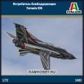 1:72 Italeri 1403 Истребитель-бомбардировщик Panavia Tornado IDS