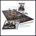 Games Workshop 21010199017 Warhammer 40.000: Не Ведая Страха (Know no fear)