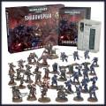 Games Workshop 60010199023 Warhammer 40.000: Shadowspear