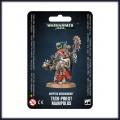 Games Workshop 99070116002 59-21 Adeptus Mechanicus Tech-Priest Manipulus