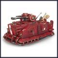 Games Workshop 99120116023 59-20 Adeptus Mechanicus Skorpius Disintegrator / Skorpius Dunerider