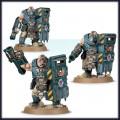 Games Workshop 99120105077 47-14 Astra Militarum Bullgryns / Ogryns / Nork Deddog
