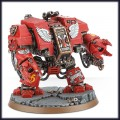 Games Workshop 99120101089 41-11 Blood Angels Furioso Dreadnought