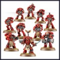 Games Workshop   99120101223   41-12 Blood Angels Tactical Squad