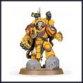 Games Workshop 99120101258 48-91 Imperial Fists Tor Garadon