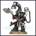 Games Workshop   99120101257   48-90 Iron Hands Feirros
