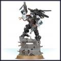 Games Workshop 99120101256 48-89 Raven Guard Kayvaan Shrike
