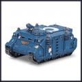 Games Workshop 99120101226 48-12 Space Marines Rhino
