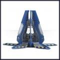 Games Workshop 99120101228 48-27 Space Marines Drop Pod
