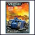 Games Workshop 99120101229 48-30 Space Marines Land Raider Crusader / Land Raider Redeemer