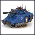 Games Workshop 99120101250 48-55 Space Marines Primaris Repulsor Executioner