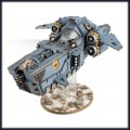 Games Workshop   99120101117   53-11 Space Wolves Stormfang Gunship