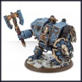 Games Workshop 99120101218 53-12 Space Wolves Venerable Dreadnought