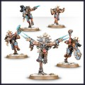 Games Workshop 99120101219 53-16 Space Wolves Wulfen